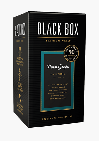 Black Box Pinot Grigio-Wine