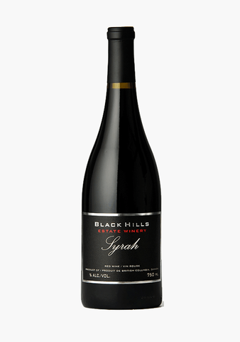 Black Hills Estate Syrah-Wine