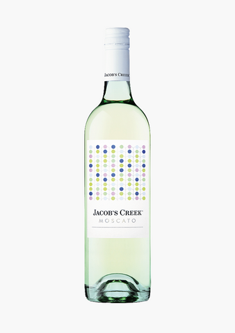 Jacob's Creek Moscato-Wine