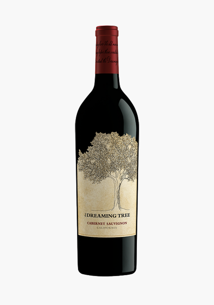 The Dreaming Tree Cabernet Sauvignon-Wine