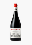 Cellar Hand Punch Down Red from Black Hills
