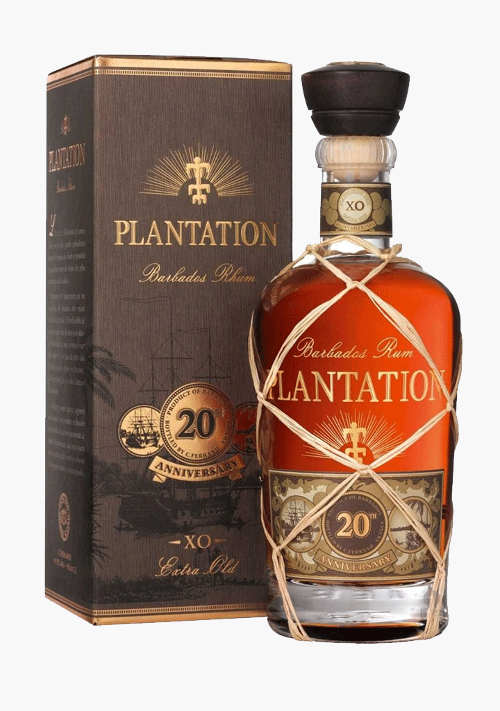 Plantation XO 20Th Anniversary-Spirits