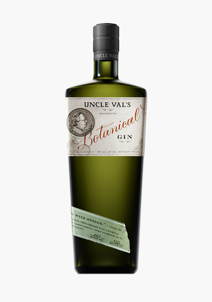 Uncle Val's Botanical Gin-Spirits
