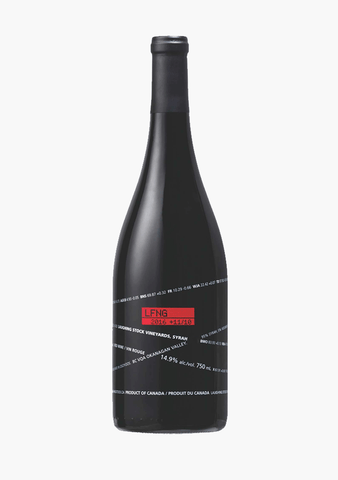 Laughing Stock Syrah