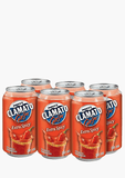 Mott's Clamato X Spicy - 6 x 341 ml-Coolers