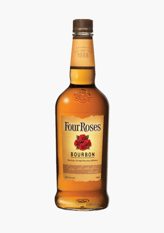 Four Roses Yellow Bourbon-Spirits
