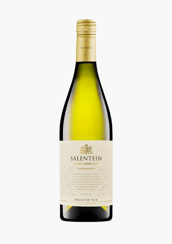 Bodegas Salentein Barrel Select Chardonnday-wine