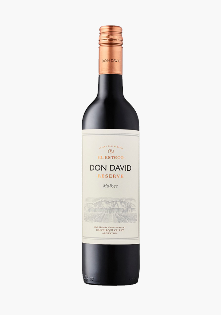Don David Reserve Malbec-Wine