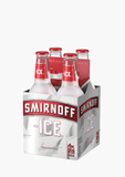 Smirnoff Ice - 4 x 330 ml-Coolers