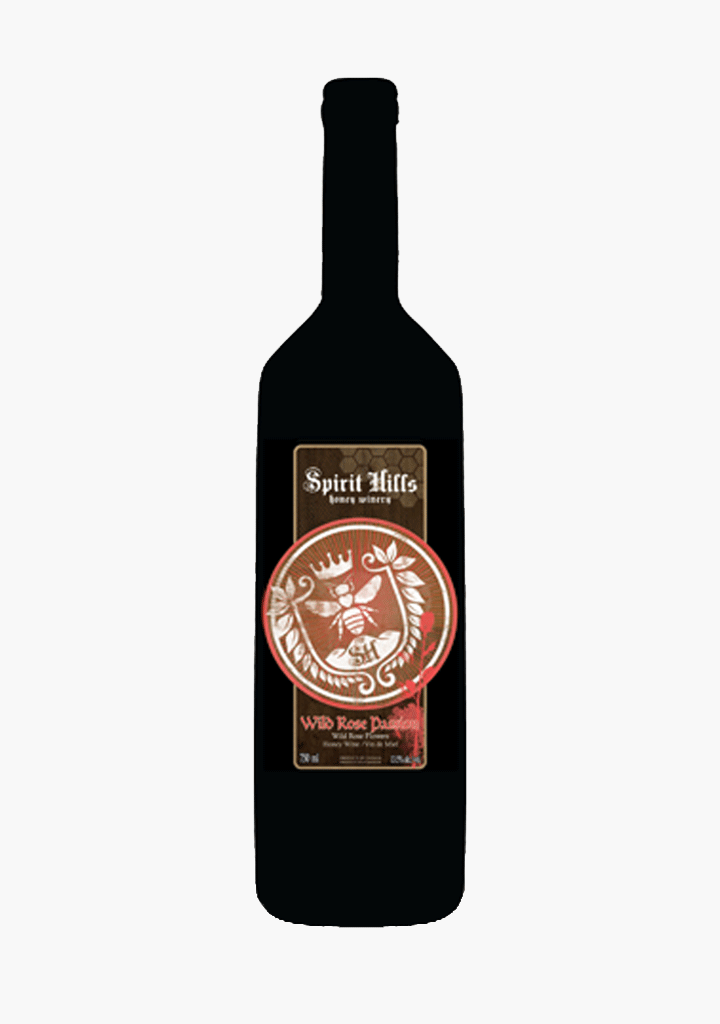 Spirit Hills Wild Rose Passion-Mead