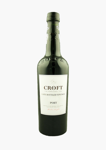 Croft Late Bottled Vintage-Fortified