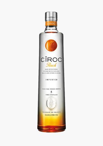 Ciroc Peach-Spirits