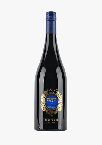 Nugan Estate Alfredo Dried Grape Shiraz-Wine