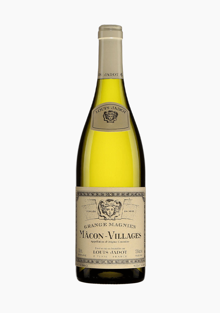 Jadot Macon Villages Blanc 2018