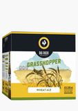 Big Rock Grasshopper Ale - 12 x 330 ml-Beer