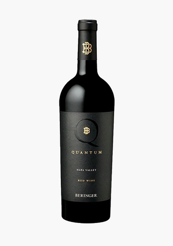 Beringer Quantum Red Blend 2015-Wine