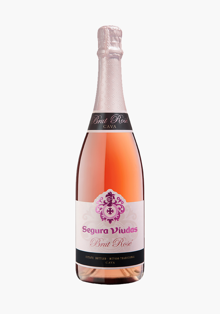 Segura Viudas Rose-Wine