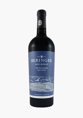 Beringer 'The Waymaker' Paso Red