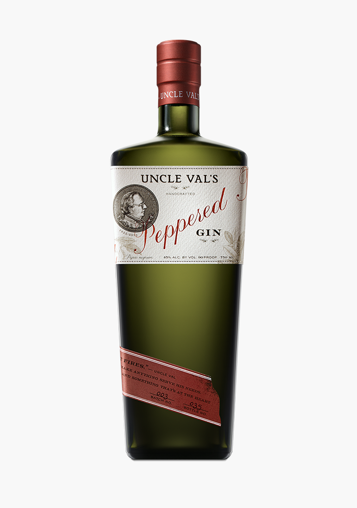 Uncle Val's Pepper Gin