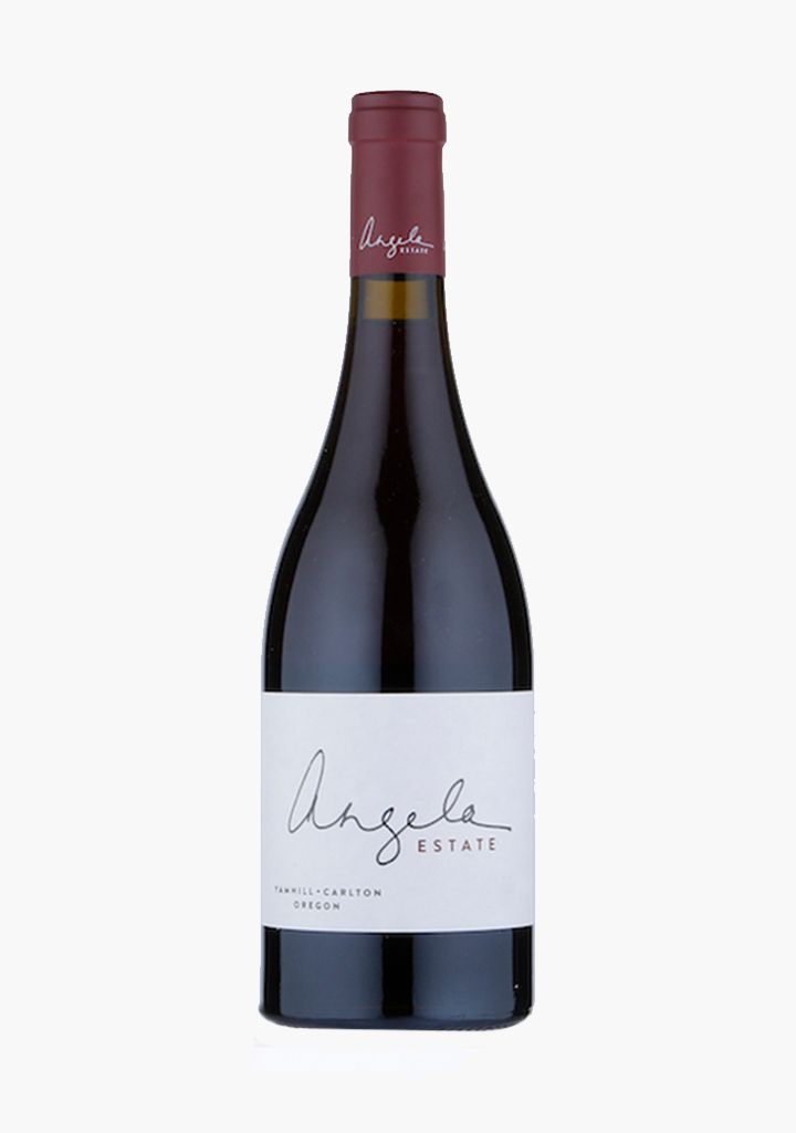 Angela Estate Pinot Noir