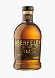 Aberfeldy 12 Year Old-Spirits