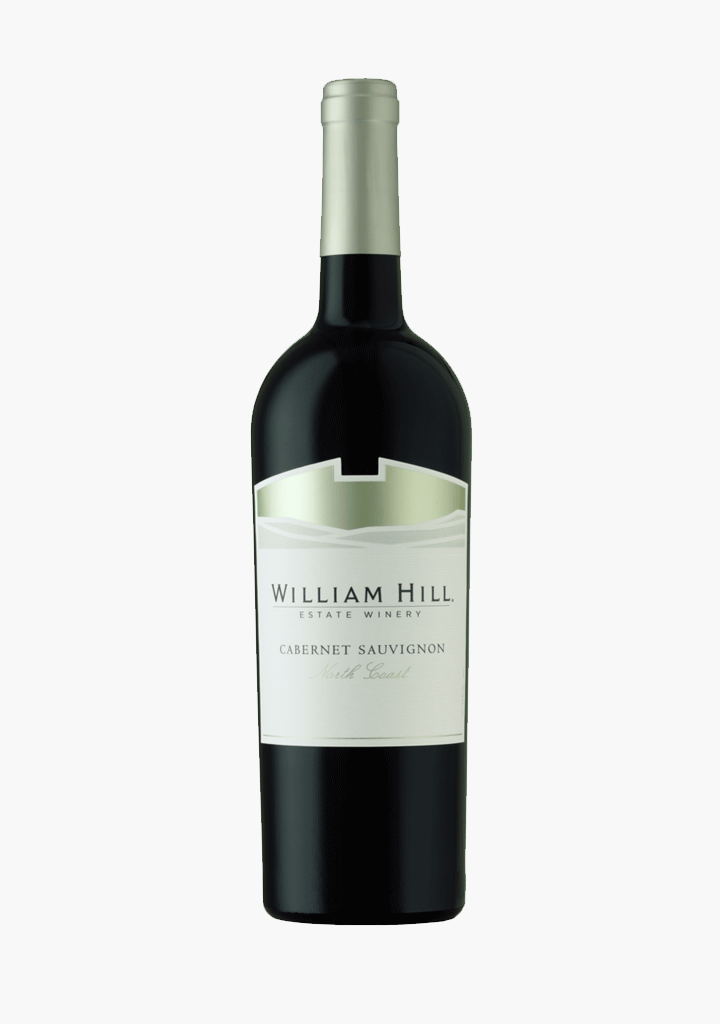 William Hill North Coast Cabernet Sauvignon 2017-Wine