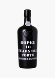 Kopke 10 Years Old-Fortified