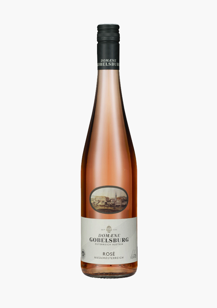 Gobelsburg Rose-Wine