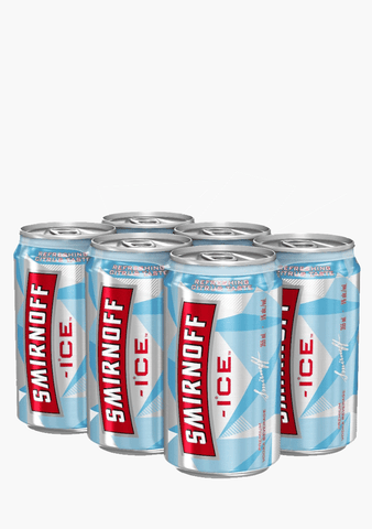 Smirnoff Ice 6 x 355 ml-Coolers