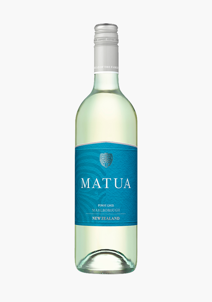 Matua Marlborough Pinot Gris-Wine