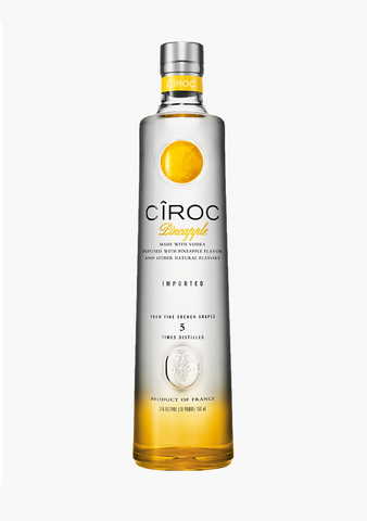 Ciroc Pineapple-Spirits