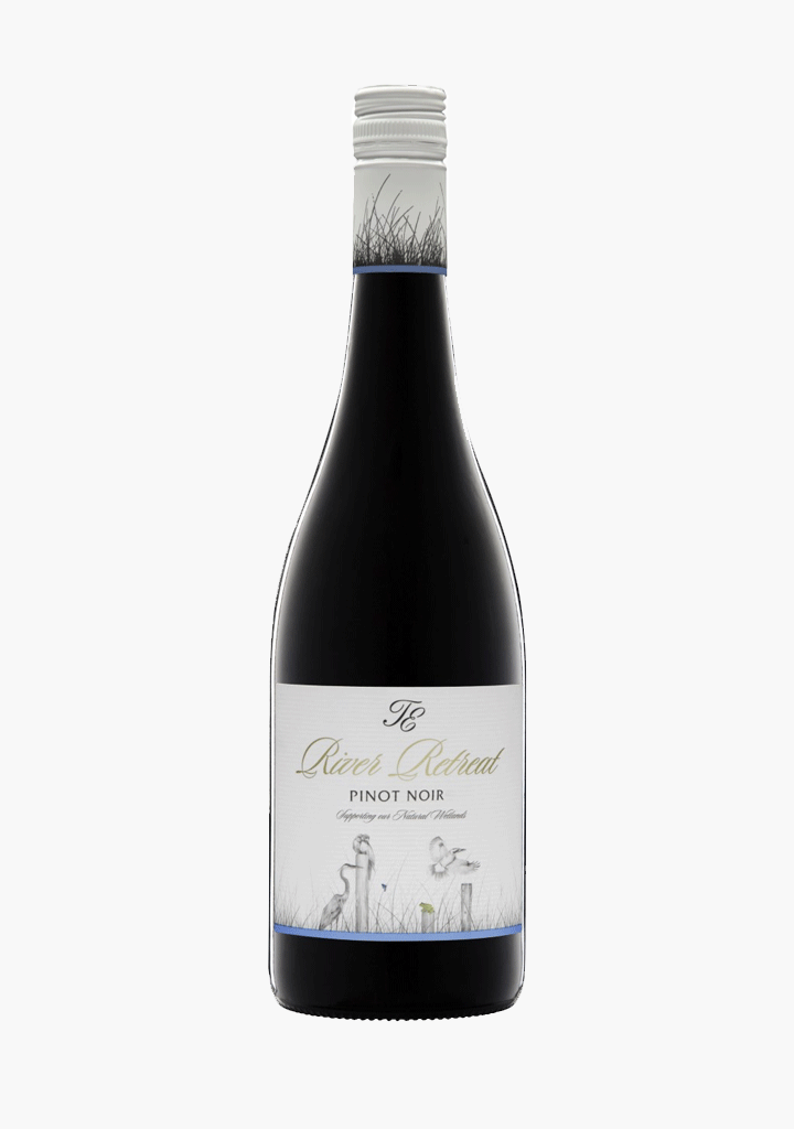 Trentham River Retreat Pinot Noir-Wine