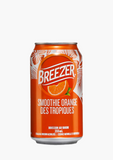 Bacardi Breezer Orange Smoothie-Coolers