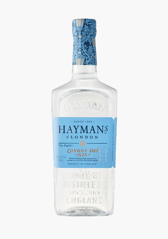 Haymans London Dry Gin-Spirits