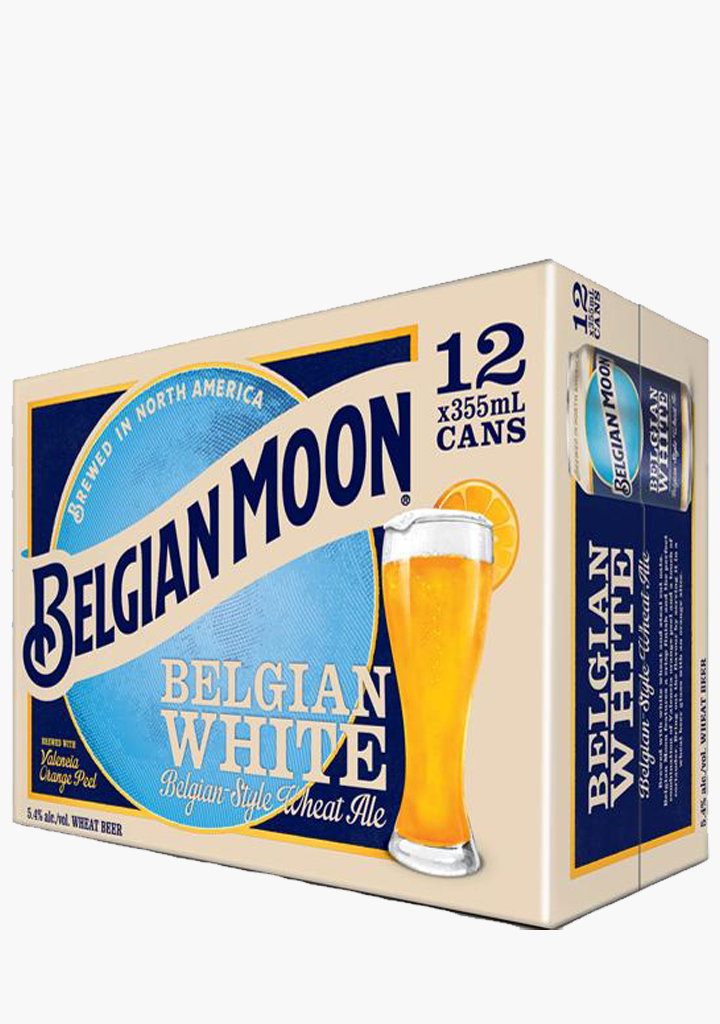 Belgian Moon - 12 x 355 ML-Beer