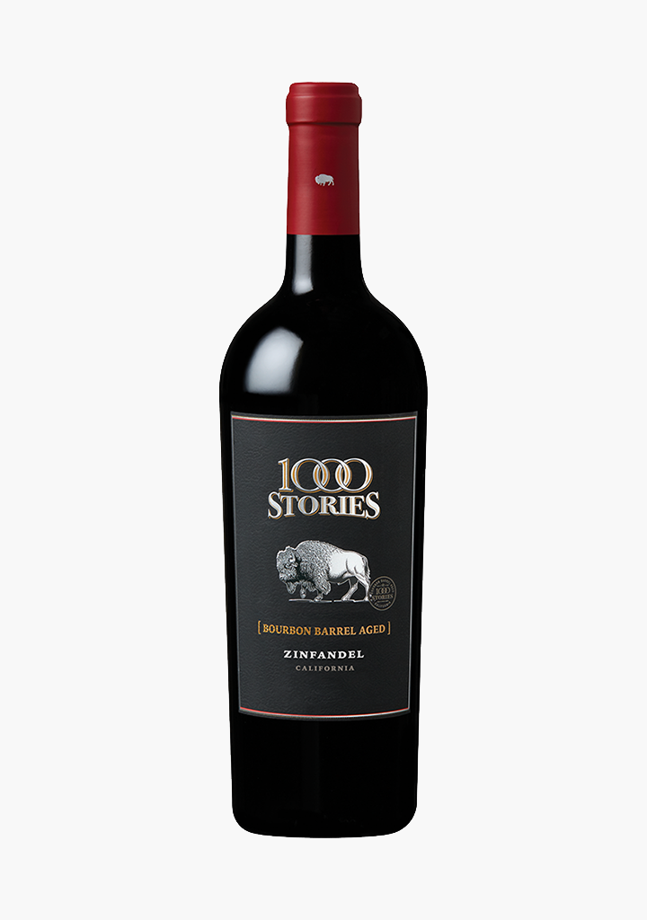 1000 Stories Zinfandel-Wine