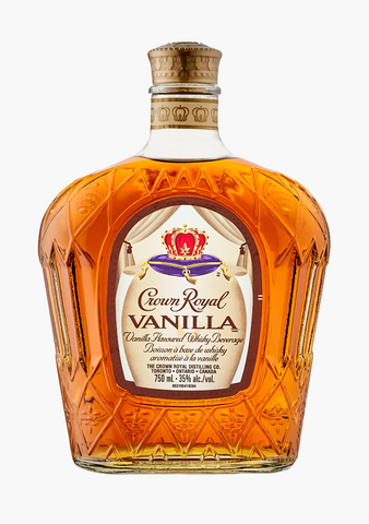 Crown Royal Vanilla-Spirits