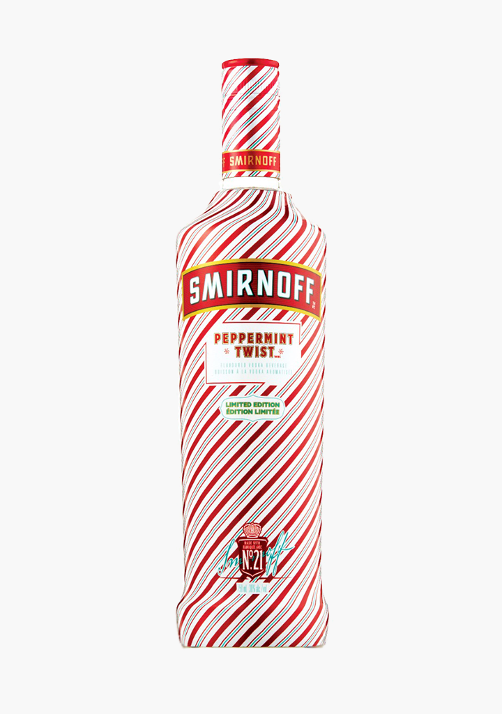 Smirnoff Peppermint Twist