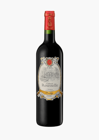 Chateau Rousselle Prestige-Wine