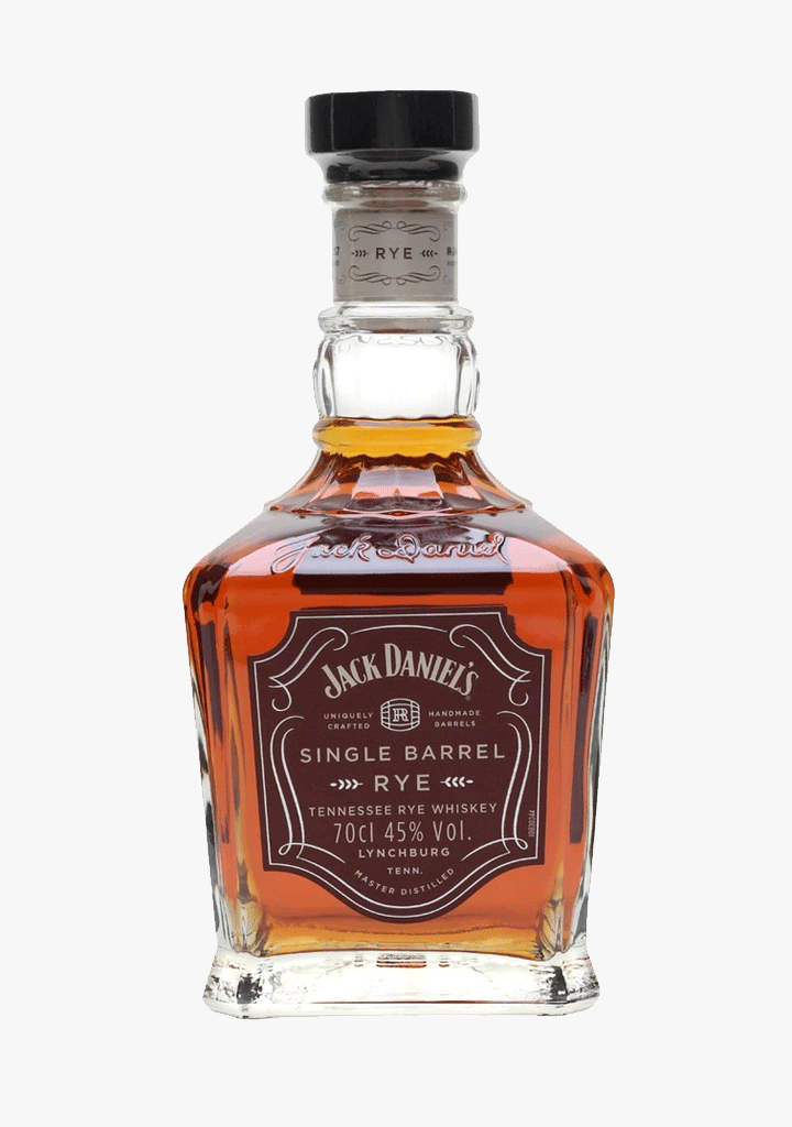 Jack Daniels Single Barrel Rye-Spirits