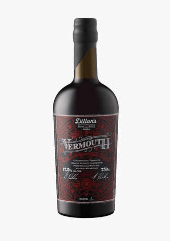 Dillon's Small Batch Vermouth-Fortified