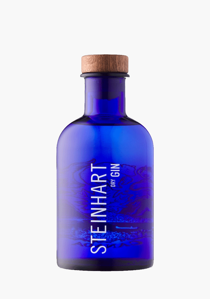 Steinhart Gin - 500 ml-Spirits-abc