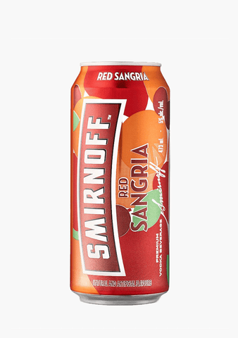 Smirnoff Red Sangria - 473 ml-Coolers