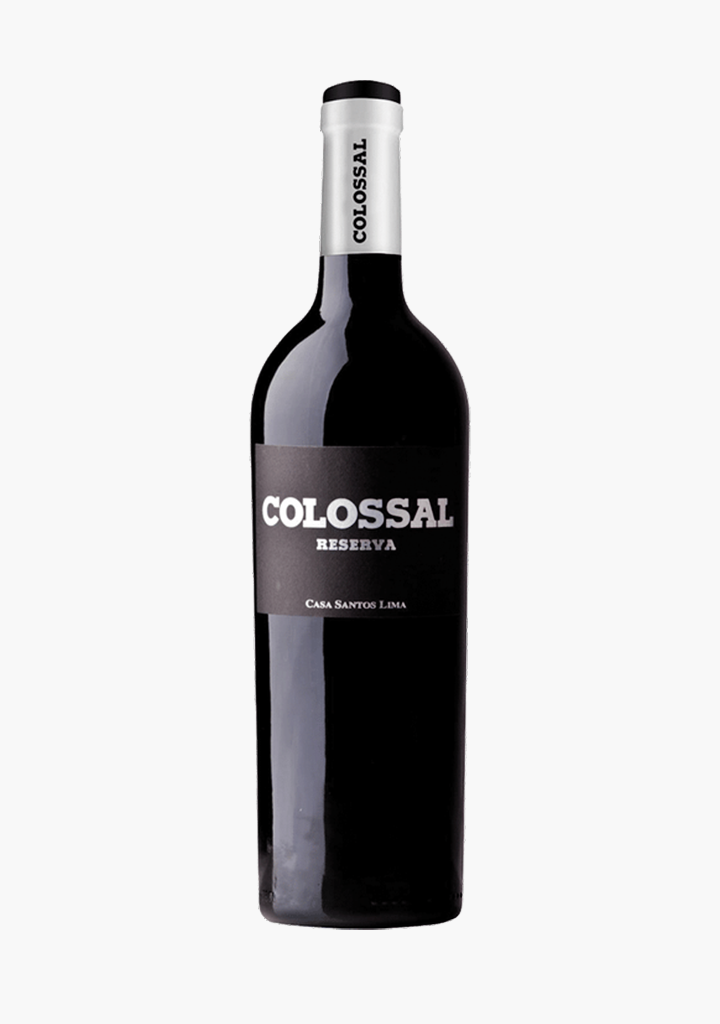Colossal Reserva-Wine