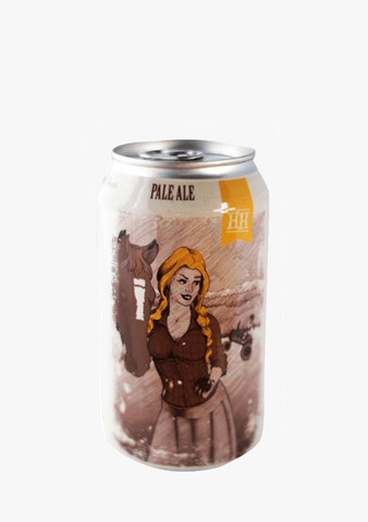 Farmer's Daughter Pale Ale - 6 x 355 ml-Beer