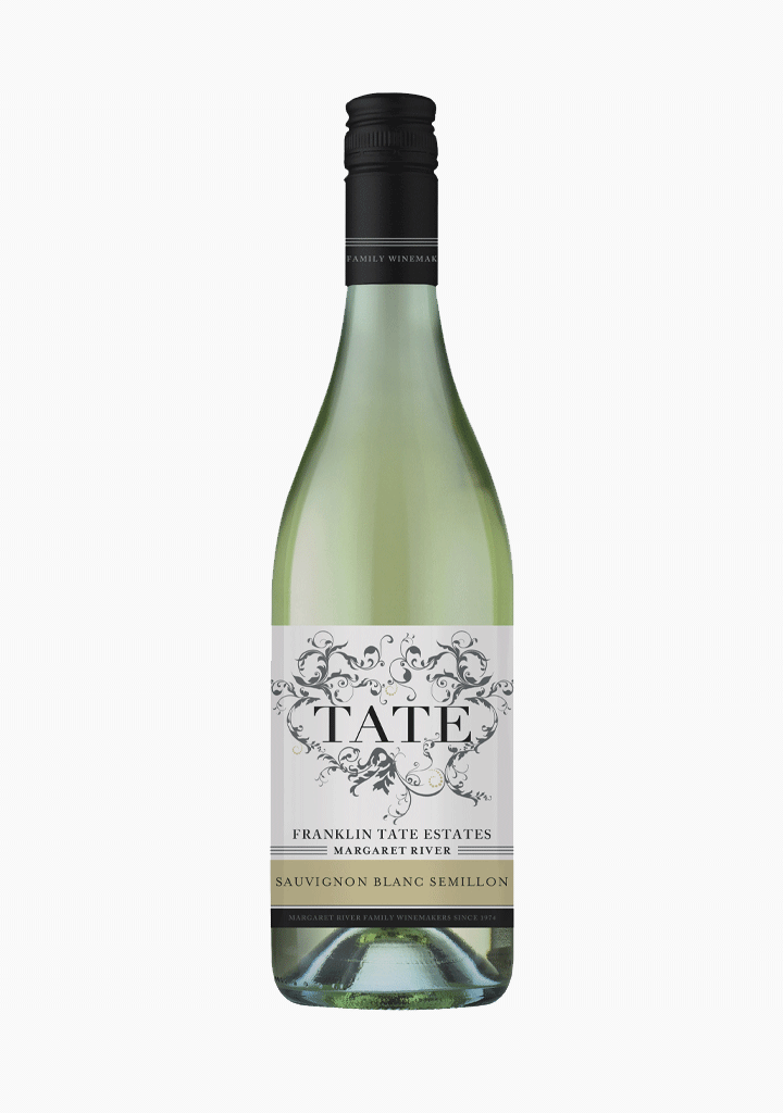 Franklin Tate Estate Sauvignon Blanc Semillon