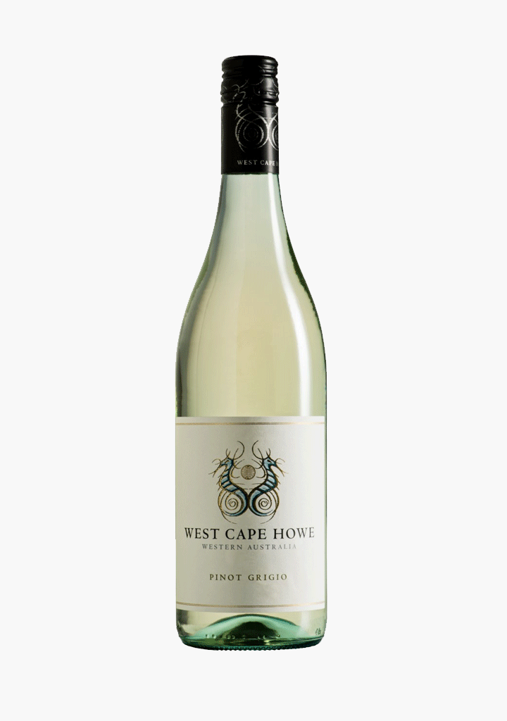 West Cape Howe Pinot Grigio-Wine