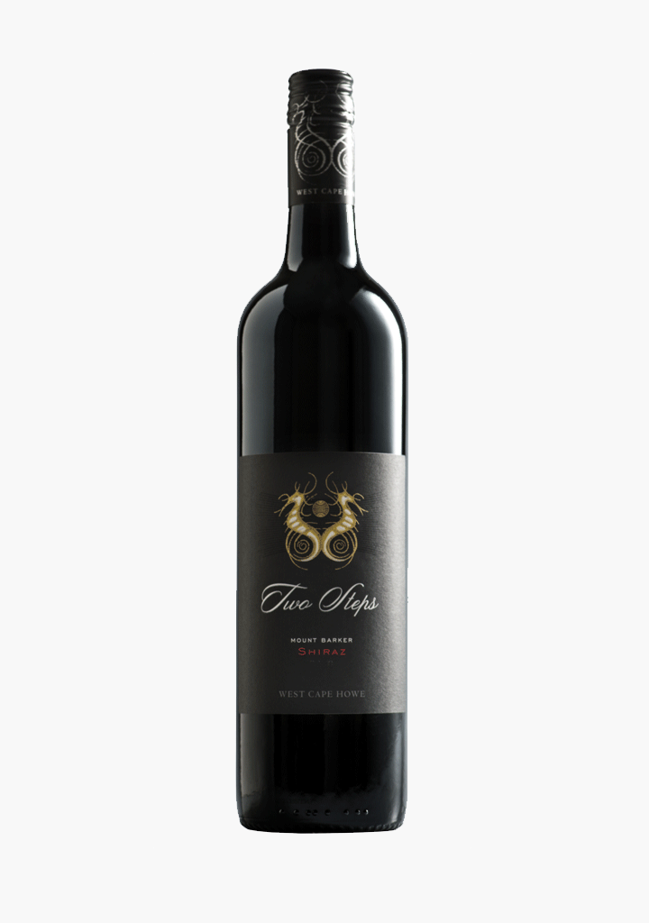 West Cape Howe Two Steps Shiraz-Wine