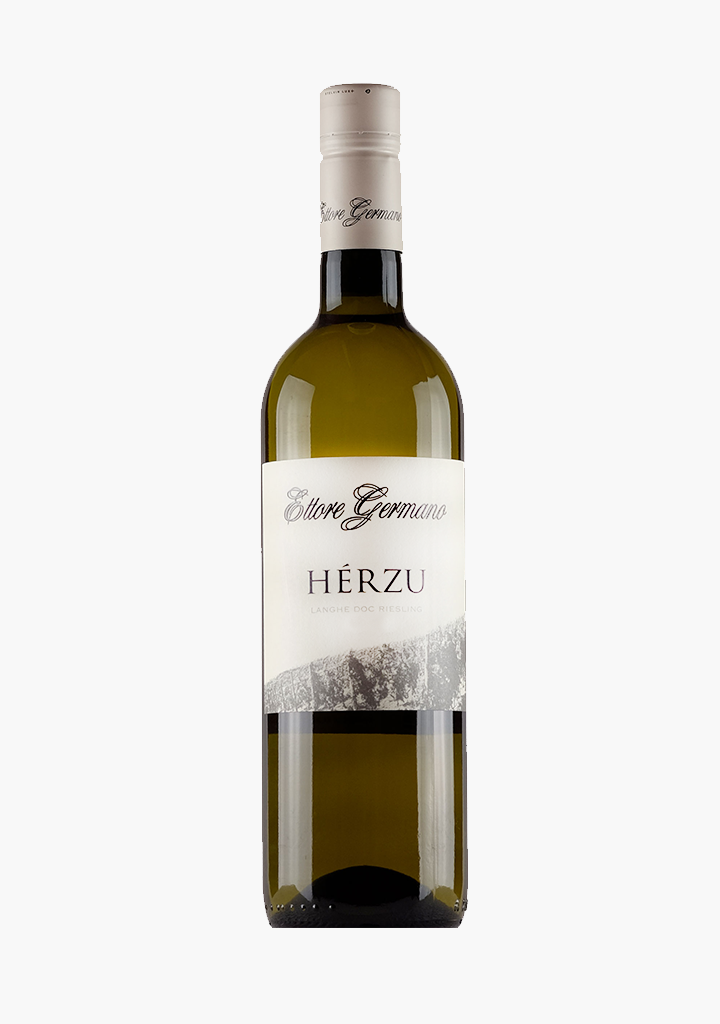 Ettore Germano Herzu Riesling-Wine