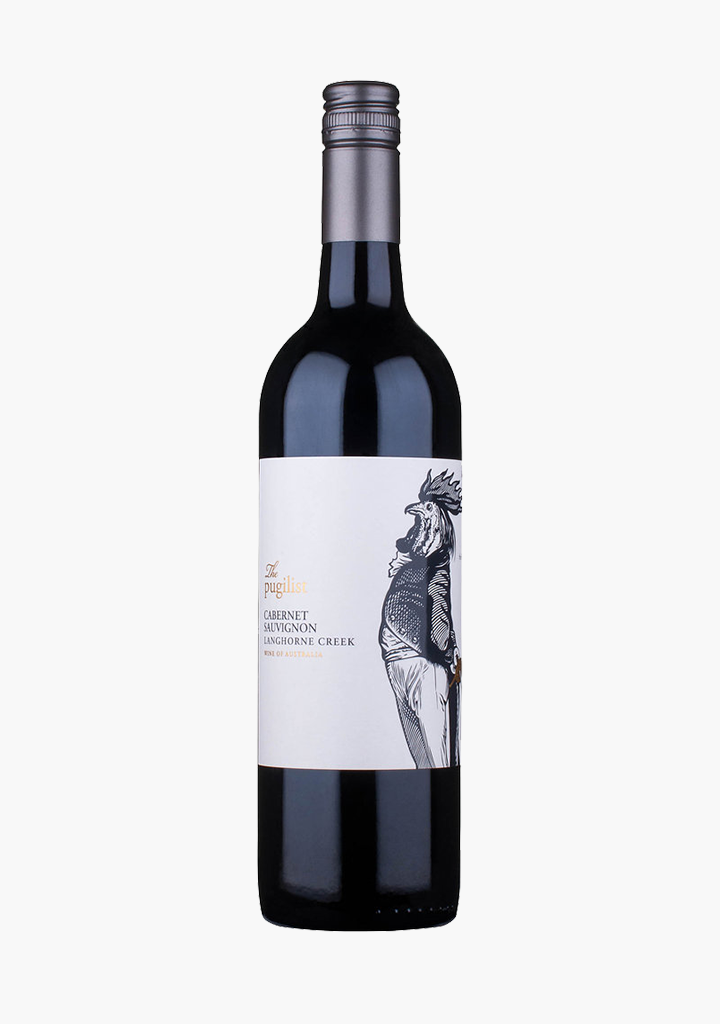 The Pugilist Cabernet Sauvignon-Wine